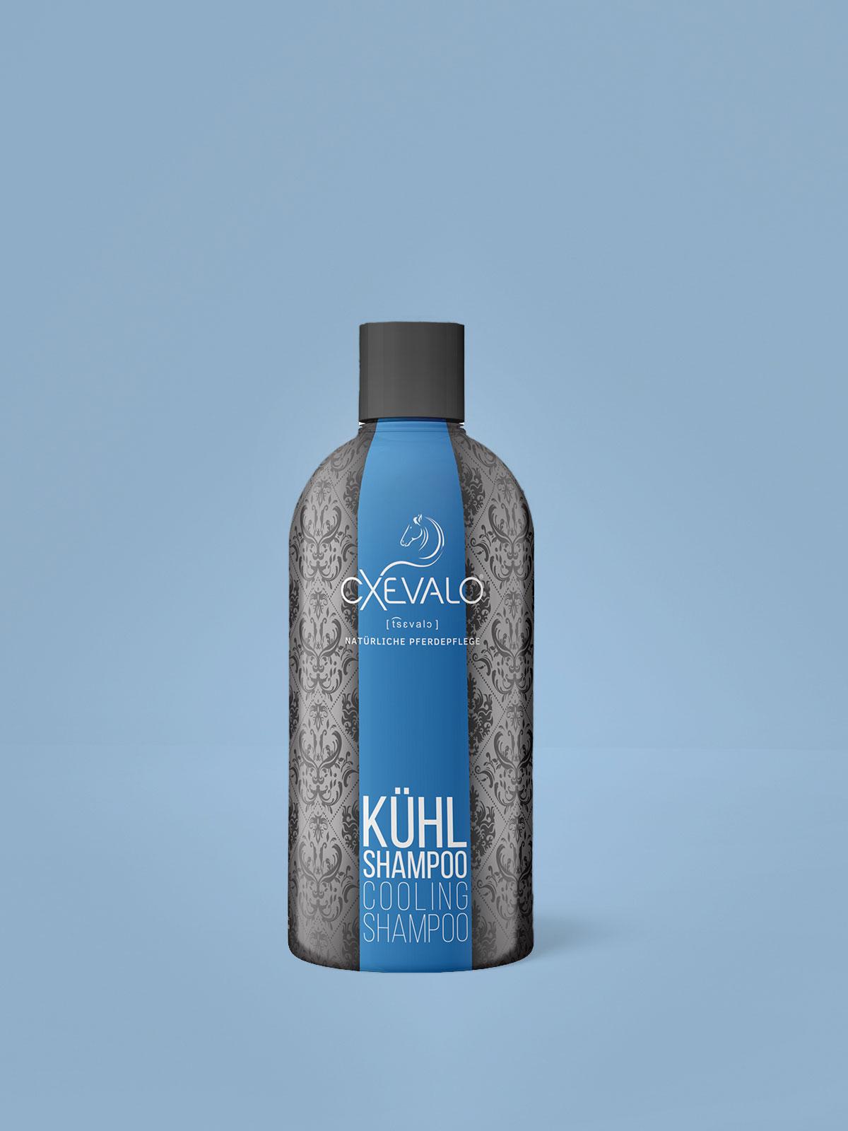 Cooling Shampoo