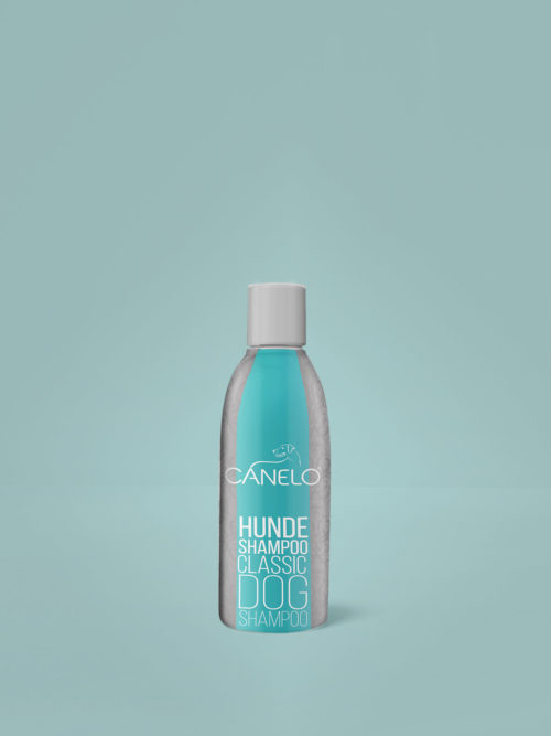 Dog shampoo - classic 200ml