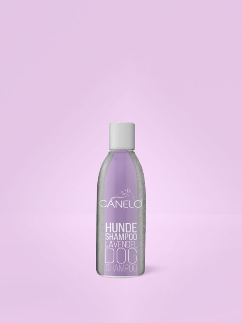 Dog shampoo - Lavender 200ml