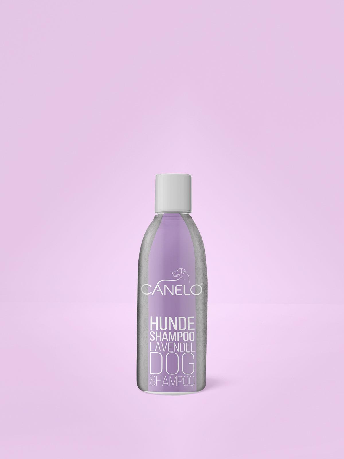 Dog shampoo - Lavender 200ml