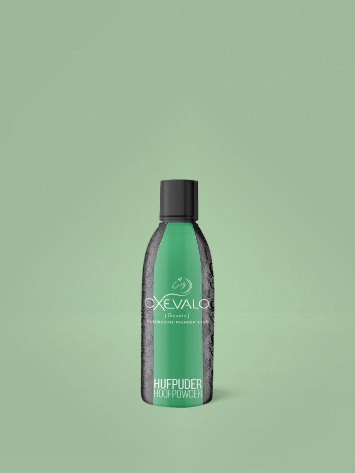 Hufpuder - 100% natürlicher Schutz